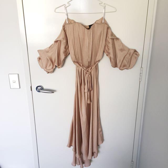 Brand new Bardot dress