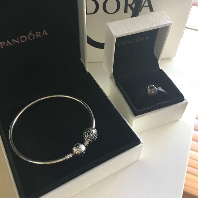 Brand New Pandora