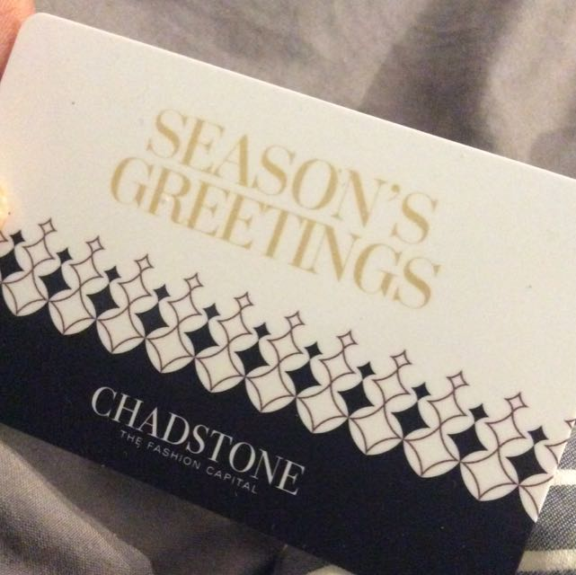 Chadstone $50 Giftcard