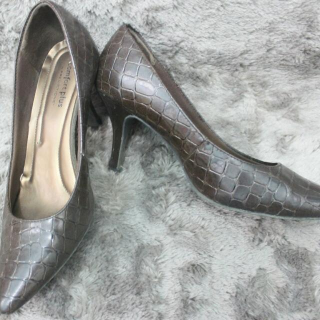 Comfort Plus For Payless Pointy Heels