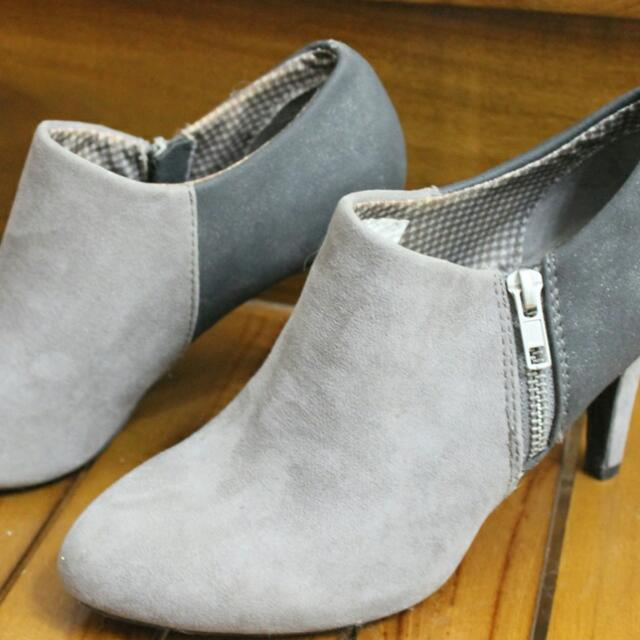 Deflex Comfort Ankle Boots