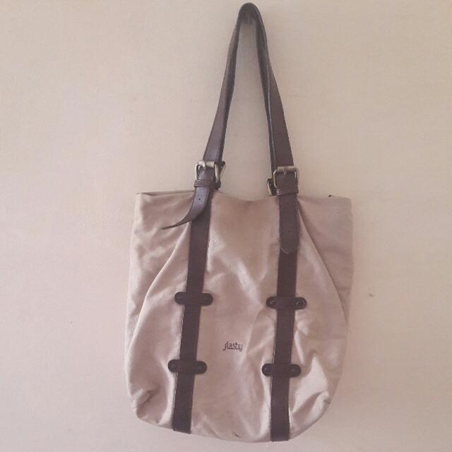 Flashy Bag.