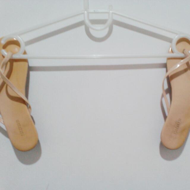 Forever 21 Slippers