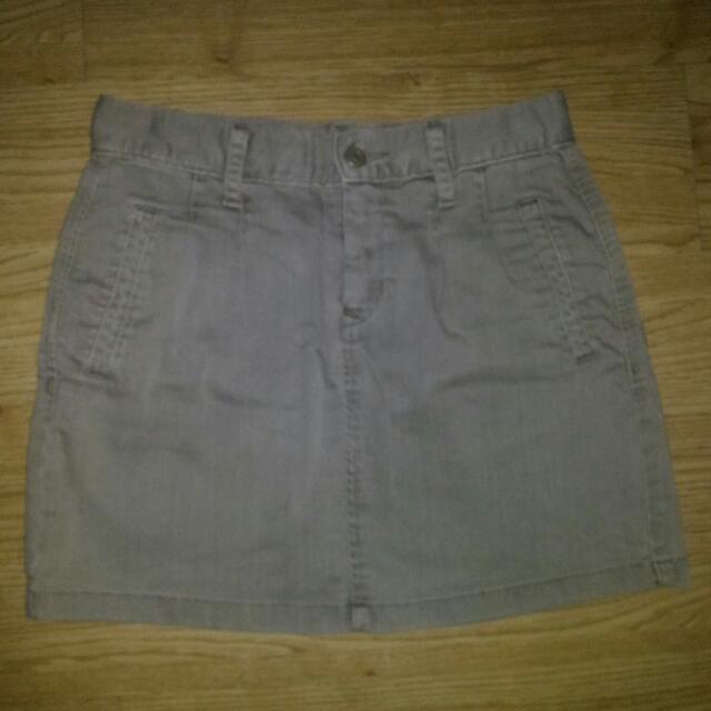 Gap 1969 Skirt