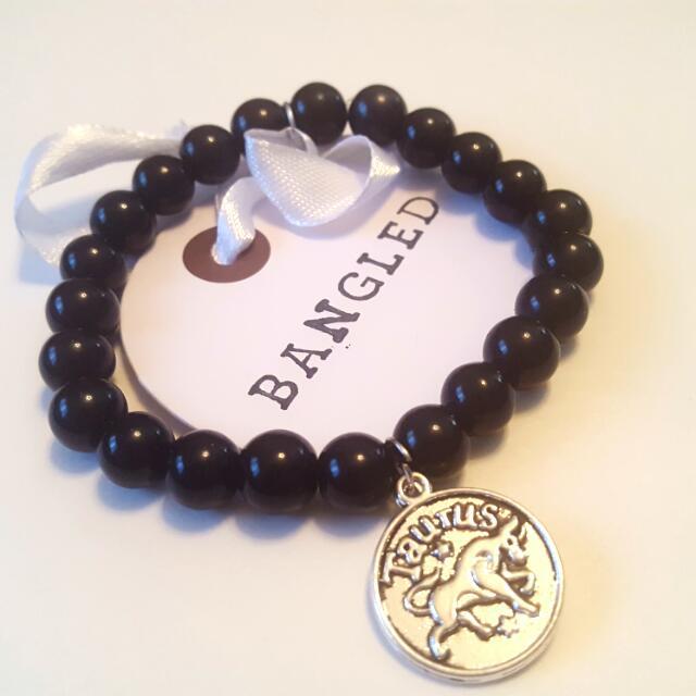 Gemstone Bracelet - Zodiac
