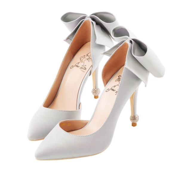 Grace gift 迪士尼 公主系列 高跟鞋