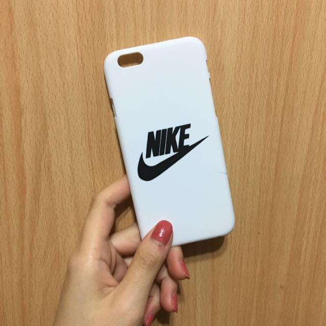 iPhone 蘋果手機殼 NIKE 6/6s