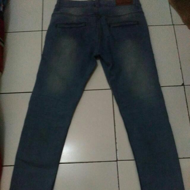 Jeans Richer Denim Size 32