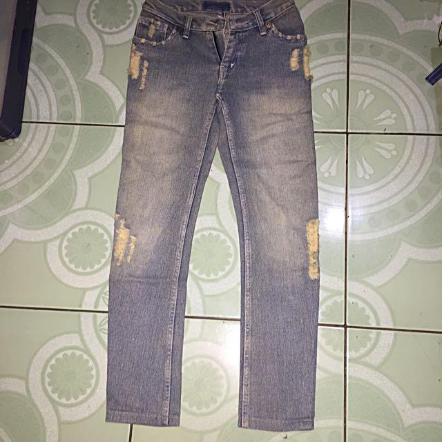 Jeans Sobek