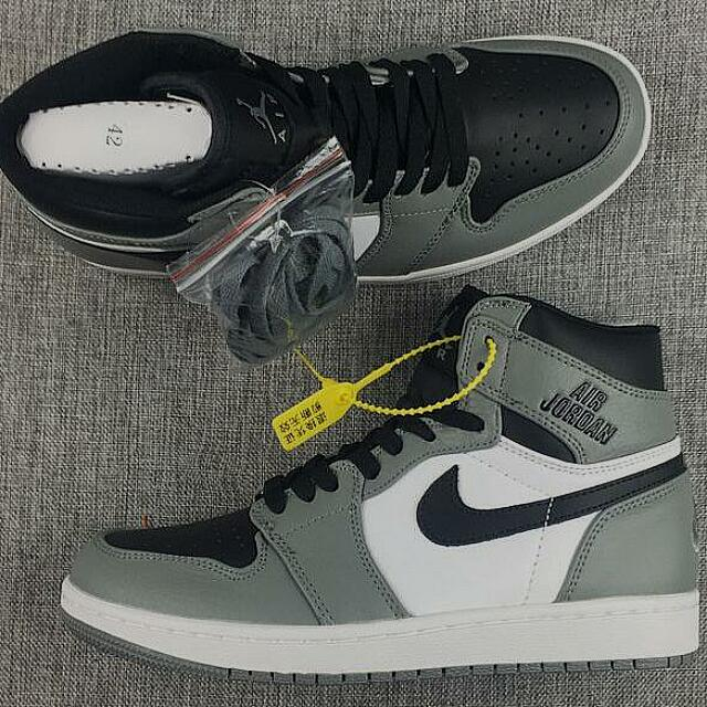 "Jordan 1 Rare Air ""Cool Grey"""