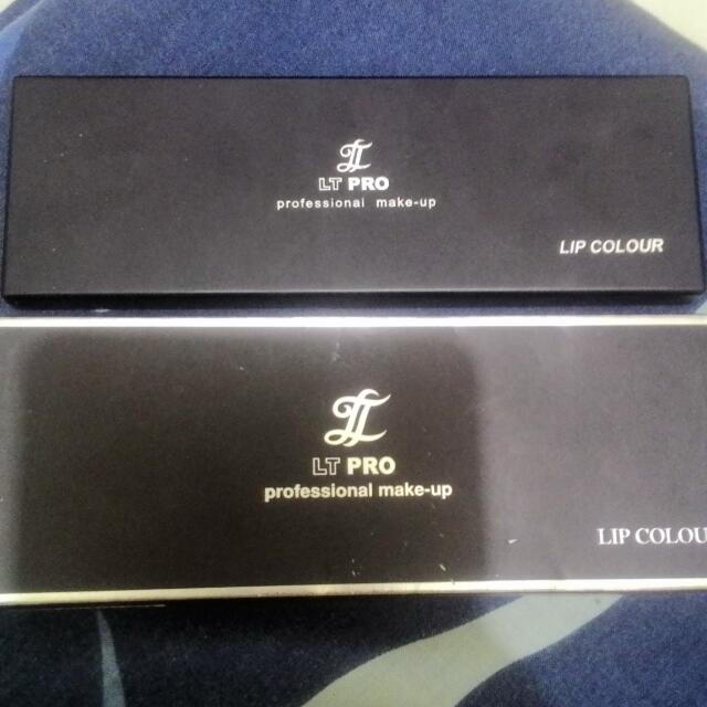 LT PRO LIPSTICK KIT COLOUR