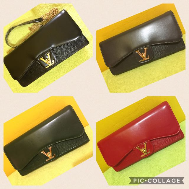 LV Sling Bags