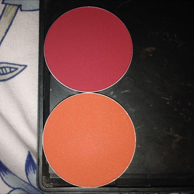 Mac Pro Blush Pan