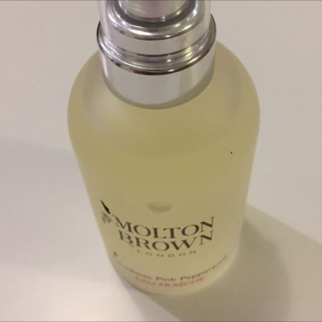 Molton Brown Perfume