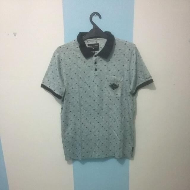 (Nego) Billabong Polo Shirt