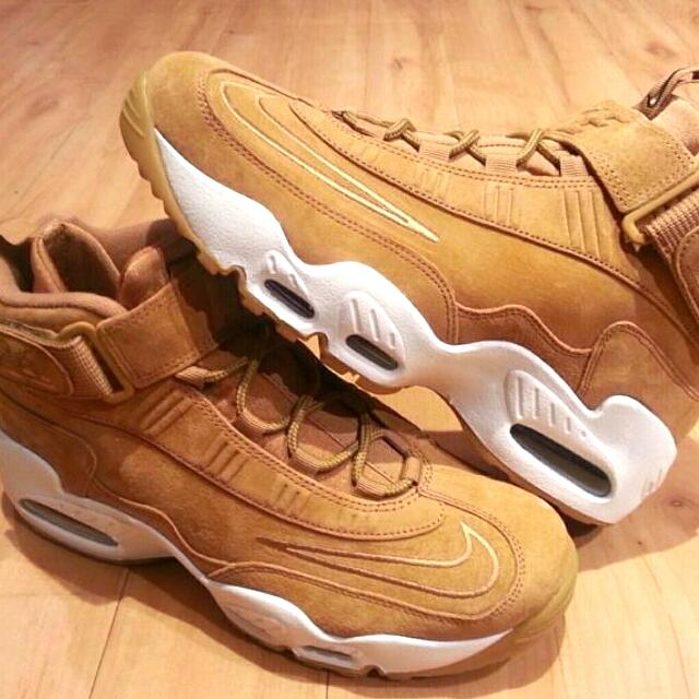 "Nike Air Max Griffey ""Wheat"""
