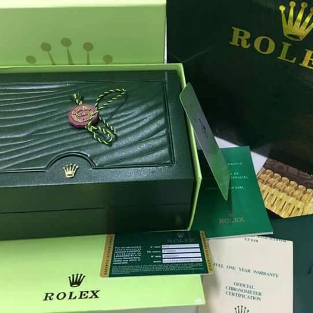 Rolex Watches For Him And Her