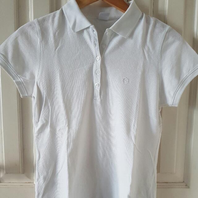 Polo Shirt Bossini