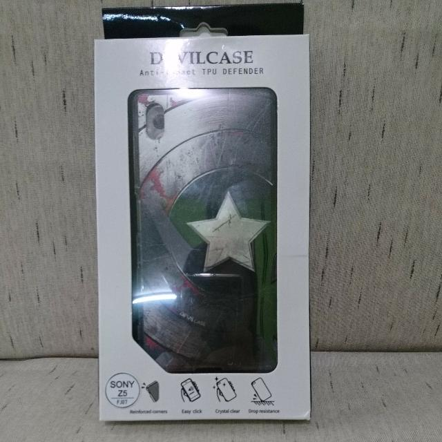 Sony Xperia Z5 Devilcase