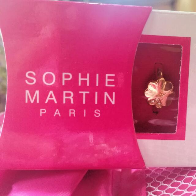 Sophie Penna Ring Gold