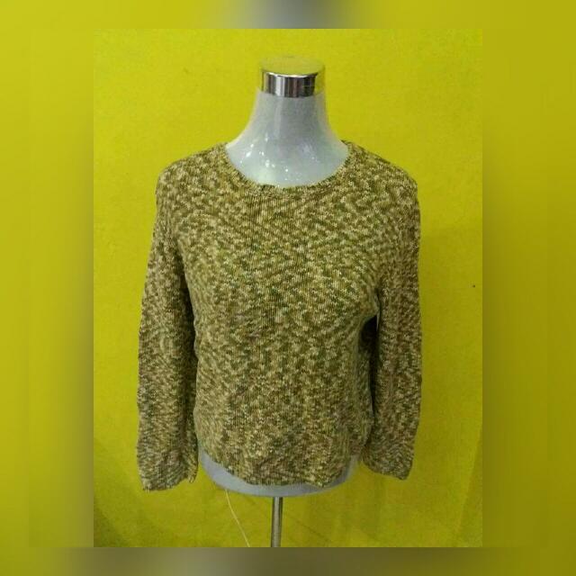 Sweater (Ukay2x)