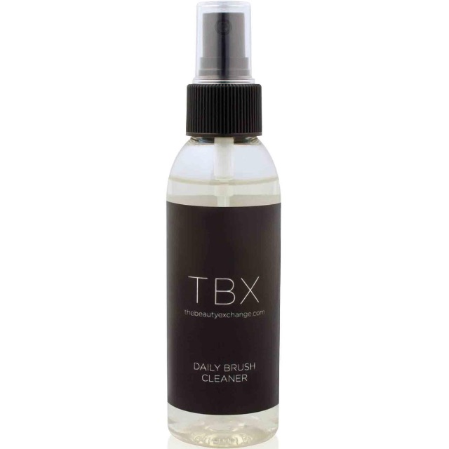 tbx brush daily cleeaner