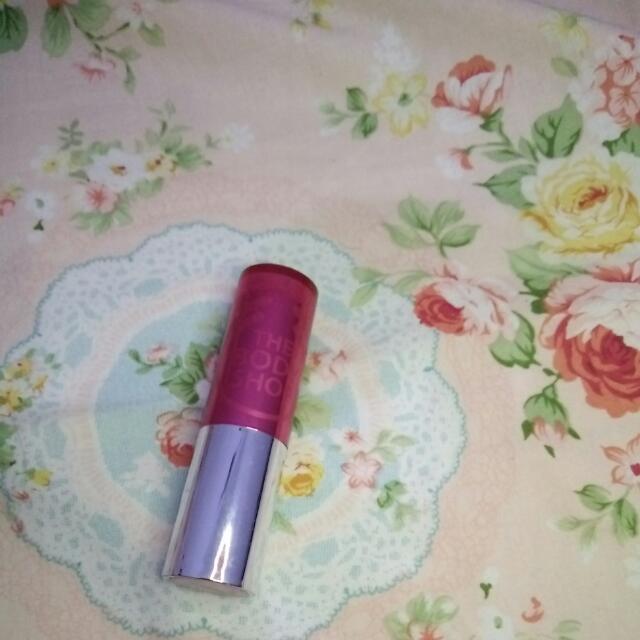 The Body Shop Color Crush Lipstick No. 230