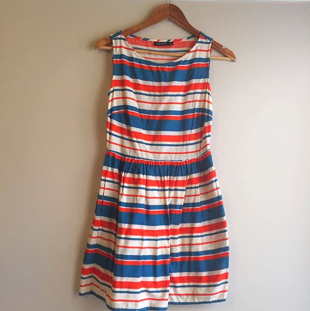 Top Shop Summer Dress