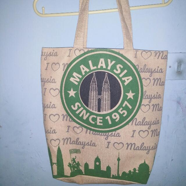 (FREONG) Tote Bag Malaysia