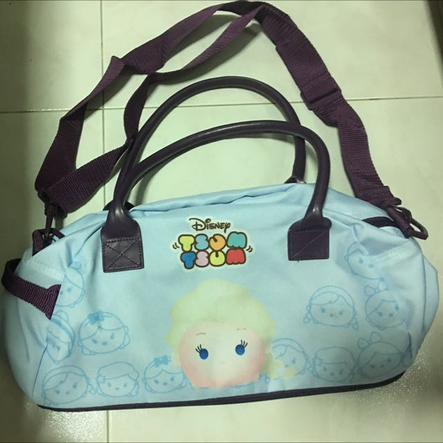 Tsum Tsum Limited Edition Bag