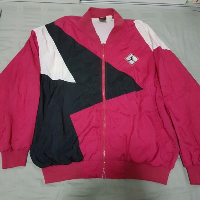 Vintage Michael Jordan Jacket