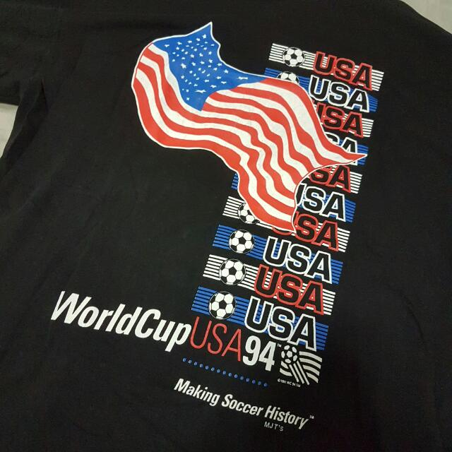 Vintage World Cup 1994 T-shirt