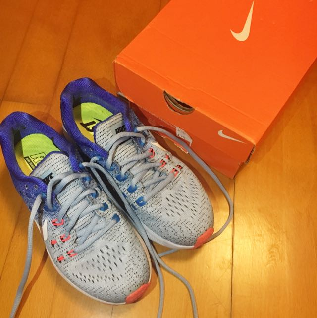 premium selection fe6b7 95867 W NIKE AIR ZOOM STRUCTURE 19 SHOES