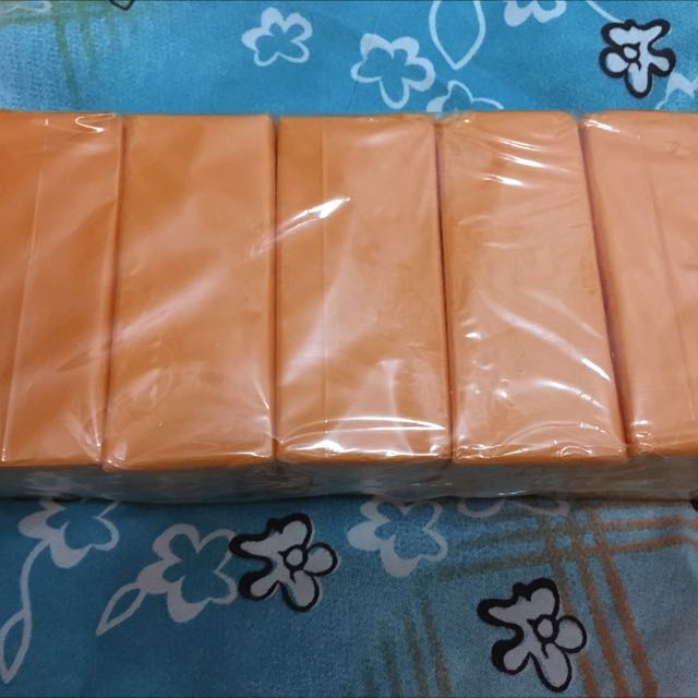 Whitening Papaya Bar And Cream For All Skin Type