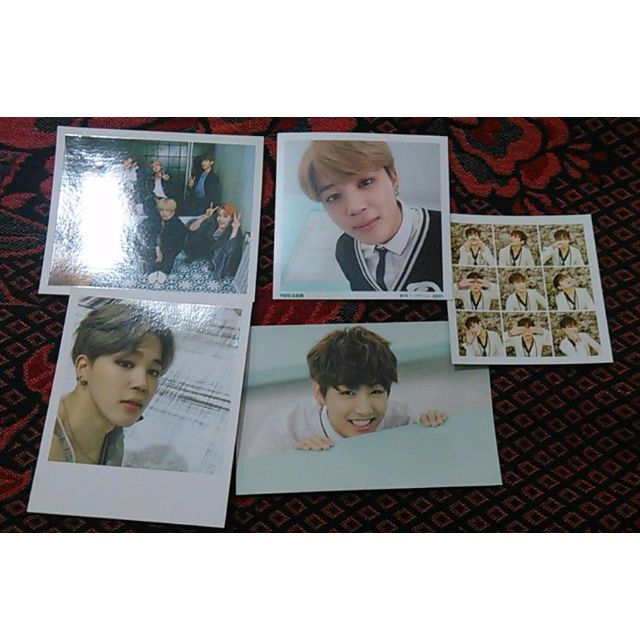 [WTS FAST] BTS OFFICIAL PC