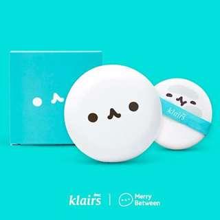 <<PO>> KLAIRS Mochi BB Cushion