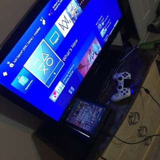 PS4 With Gta 5