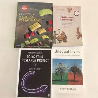 Deakin Textbooks