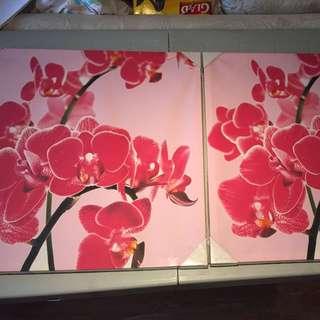 Led Canvas