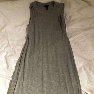 Maxi Dress W/ Back Cutout