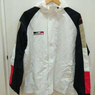 BAR Honda Jacket