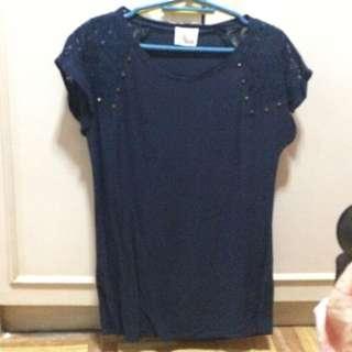 Bench blouse