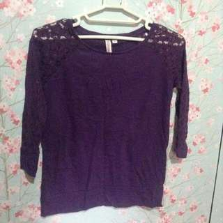 Nice Blouse From Penshoppe
