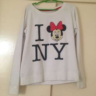 Cotton On Mickey Mouse Sweater