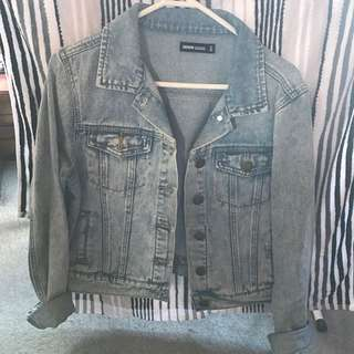 Glassons Denim Jacket