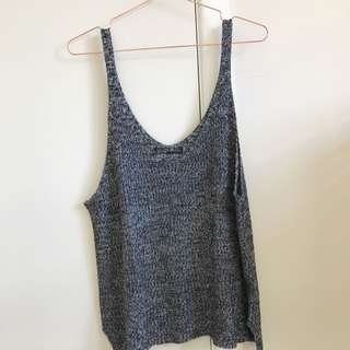 Women's (L) Cotton On Knit Tank