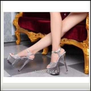 Woman's High Heel