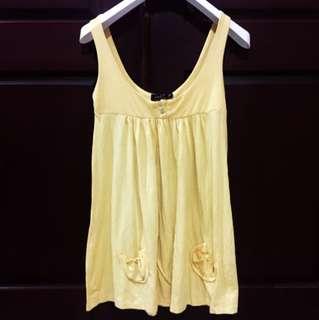 Preloved Babydoll Dress