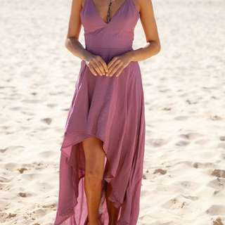 Gypsy Look Dress