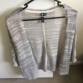 Cotton On Cardigan, Size S